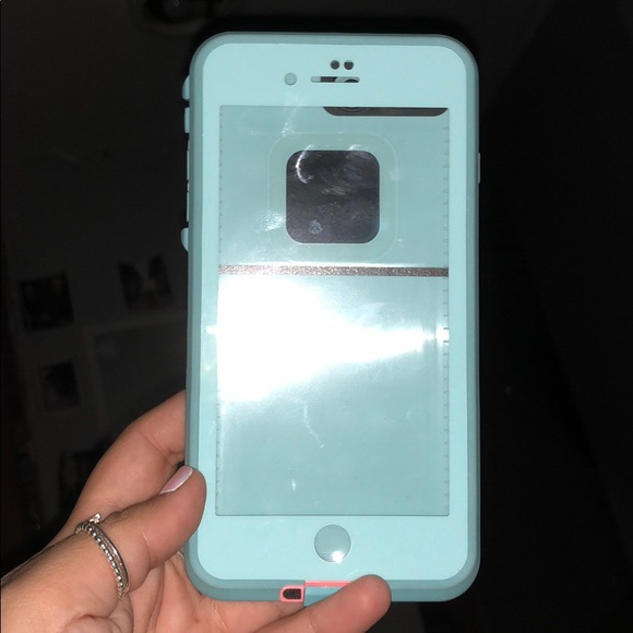 best website 924d3 58871 iPhone 7 Plus & 8 plus lifeproof case - wipeout